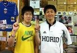 安達 貴郁選手(競泳)15歳