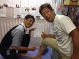48歳男性、えいちゃん様 札幌市中央区