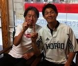 若沢 景様 51歳 会社経営