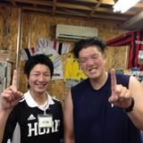 38歳 男性 札幌市白石区在住 MJ様