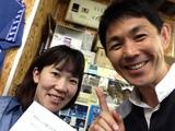 大石紀子様 35歳 札幌市白石区