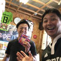 札幌市東区にお住まいの星貴薫選手(20代/男性/薬剤師)