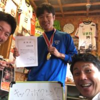 札幌市にお住まいの阿部知宏様