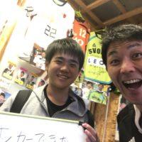 札幌市にお住まいの菊地辰様